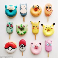 Double tap to show some Pokemon Go love! Tag a friend who is a Pokemon Go fan! Pokemon Cake Pops, Pokemon Go Cakes, Pikachu Cake, Pokemon Party, Pokemon Birthday, 9th Birthday, Beautiful Cakes, Amazing Cakes, Stunningly Beautiful