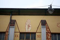 Street Art Kraków #kraków #cracov #poland #polska #streetart #mural #urbanart #Visitpoland #travel #art