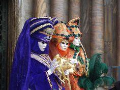 Carnaval - Venecia, 2 de Feb 2008
