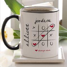 9571 - Love Always Wins!© Personalized Mug
