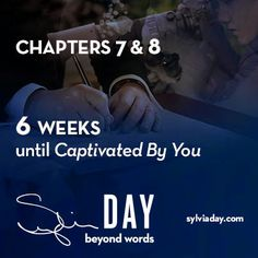 Captivated by You - Bookshelf Crossfire Series, Sylvia Day, Beyond Words, Best Selling Books, New York Times, Bestselling Author, Book Worms, Reading, Quote