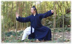 Wudang Traditional Forms\Wudang Internal Forms_ China Wudang Kung Fu Academy