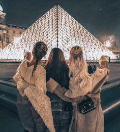 Las amigas de Siempre  The Friends Forever