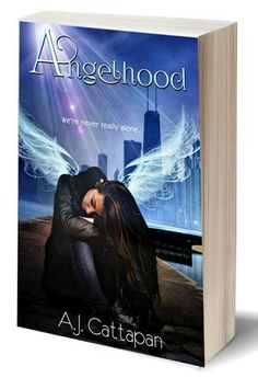 Angelhood excels with massive sales at author's first book signing