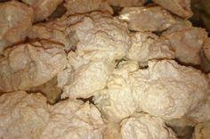 Kokosmakronen Ober Und Unterhitze, Grad, Stuffed Mushrooms, Cookies, Vegetables, Desserts, Kochen, Food Food, Biscuits