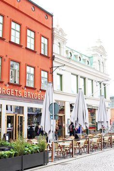 Švedska, Geteborg