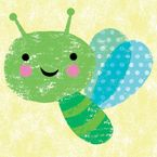 little bug by fhiona galloway