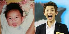 LOL little chanyeol