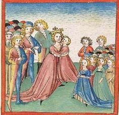 Werkstatt Ludwig Henfflin (ok. 1470): Friedrich von Schwaben - Szukaj w Google