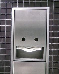 Paper Smile