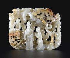 Beasts of Antiquity Important Jade Animals from the Chang Shou Studio - View Auction details, bid, buy and collect the various artworks at Sothebys A. National Palace Museum, Asian Art Museum, The Fragile, Flash Photography, Chinese Culture, Jade, Beast, Artisan, Carving