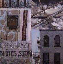 Gallery   Sarah Clarke Ice Cream, The Originals, Gallery, No Churn Ice Cream, Roof Rack, Ice