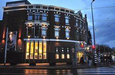 Juwelier van Willegen, Schieweg - Rotterdam