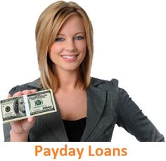 #PaydayLoans are short term monetary assistance that borrowers can obtain without pledge any collateral as a security. These financial services arrange additional money that they can get without any problem and overcome all their short cash falls easily. www.paydayloansnobankaccount.com