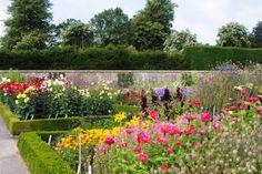 Gardens in Chichester, West Sussex - West Dean Gardens