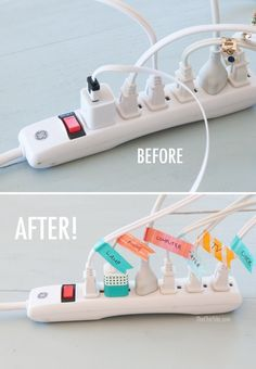 99 Incredible DIY Projects For Your Dorm Room (26)