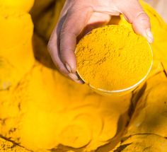 Want more anti-inflammatory turmeric? Try these totally different recipes.