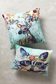 Starla Michelle Halfmann Mooreland Mug  | Mooreland Pillow I Anthropologie