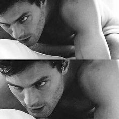 I'd lose my mind if I looked down and saw this Christian Grey FSG/FSD/FSF Jamie Dornan Fifty Shades Quotes, Fifty Shades Series, Fifty Shades Movie, 50 Shades Freed, Fifty Shades Darker, Fifty Shades Of Grey, Christian Grey, Mr Grey, Jamie Dornan