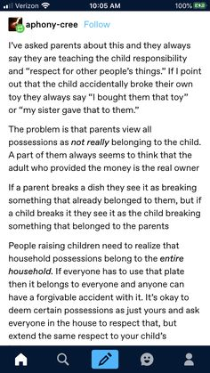 Parenting Done Right, Good Parenting, Parenting Hacks, Things To Know, Things To Think About, Dear Parents, Faith In Humanity, No Me Importa, Life Advice
