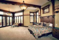 Master Bedrooms By Timber Ridge Properties bedroom