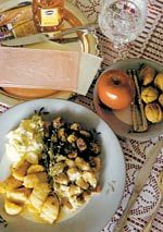 """""""Celebrate Slovak Style,"""" article from Pittsburgh...Christmas traditions and recipes."""