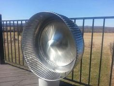 Waters turbine up to 50 times as efficient as a standard turbine.  WOW!