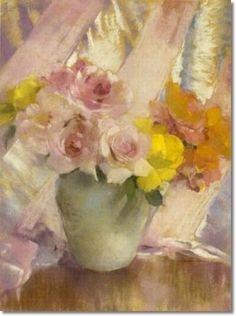 laura coombs | Laura Coombs Hills Pink Roses