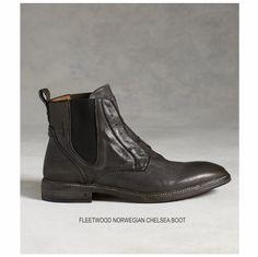 John Varvatos Artisan Collection Boots - Jeffs Guyshop
