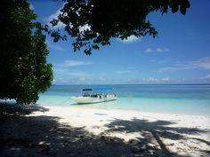 Ulong Island, Micronesia