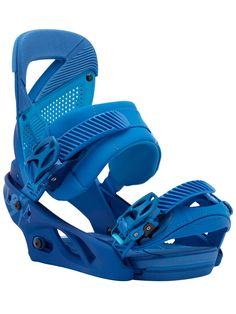 Burton Lexa bindings for women<br><br>Total mountain domination and pro caliber control make this the team's most popular pick.<br>With legendary ride-ability and freestyle flexibility, it's no wonder the Lexa is a top pick for a whole host of Burton (and non-Burton) pro riders...