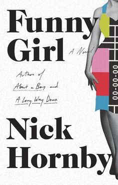 20 books to read in February: Funny Girl