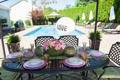 Dining Alfresco - http://eventsbytd.com/can-take-outside/