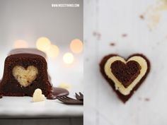 * Nicest Things: Hungrig Auf Neues: Chocolate Chai Cake