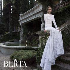 Timeless beauty. By BERTA
