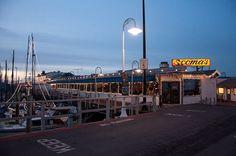 Scoma's, San Francisco, California