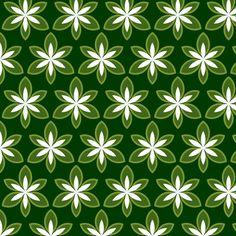 circular shrubs 3m fabric by sef on Spoonflower - custom fabric