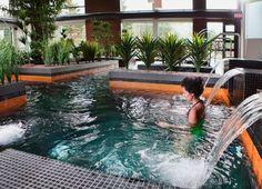 Le Noah Spa Tub, Canada, Maxime, Outdoor Decor, Home Decor, Gardens, Chalets, Tourism, Travel
