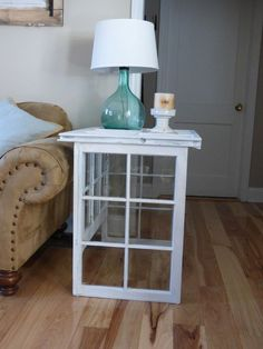 37 ideas refurbished furniture diy projects old windows Refurbished Furniture, Farmhouse Furniture, Repurposed Furniture, Furniture Makeover, Painted Furniture, Home Furniture, Furniture Ideas, Window Furniture, Homemade Furniture