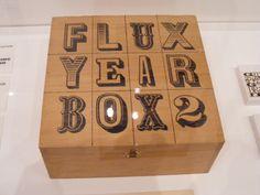 Fluxus. Read a Child's History of Fluxus by Dick Higgins: http://www.artnotart.com/fluxus/dhiggins-childshistory.html
