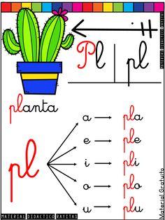 Alphabet Activities, Preschool Activities, Bilingual Education, School Colors, Pli, I School, Handwriting, Homeschool, Teacher