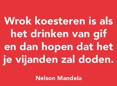 Mandela's words
