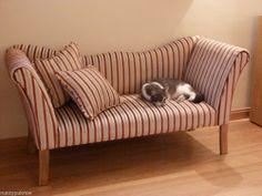 CHAISE LONGUE DESIGNER WINDOW SEAT ( Sophia Sofa) CONSERVATORY BEDROOM ebay
