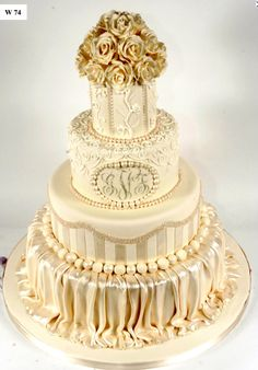 Cake Boss Ivory- i will one day get a cake from here.