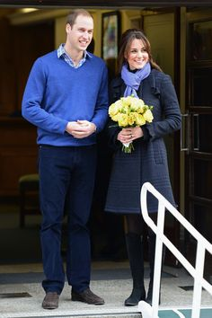 THE Duke and Duchess of Cambridge are expecting their first child in July, Clarence House confirmed