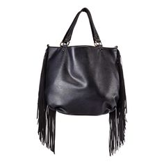 Fringed Tote  $49.99