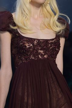 Elie Saab Couture Fall 2015