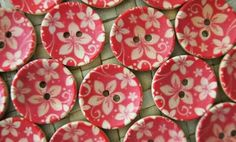 Allegri bottoni, happy buttons