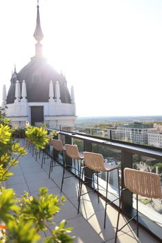 Homevialaura   Reasons to love Madrid   Dear Hotel Madrid   travelling   Spain