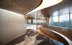 zaha hadid's wangjing soho nearing completion in beijing, china